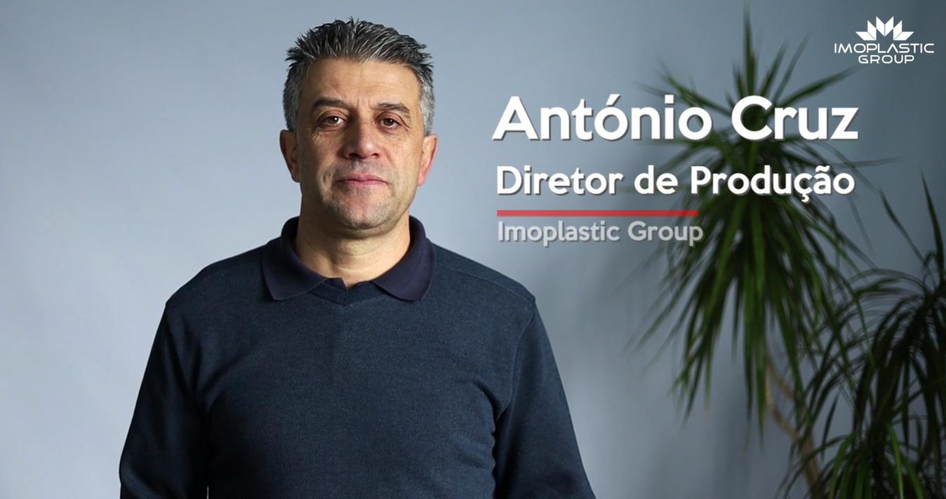 Produção | Imoplastic Group